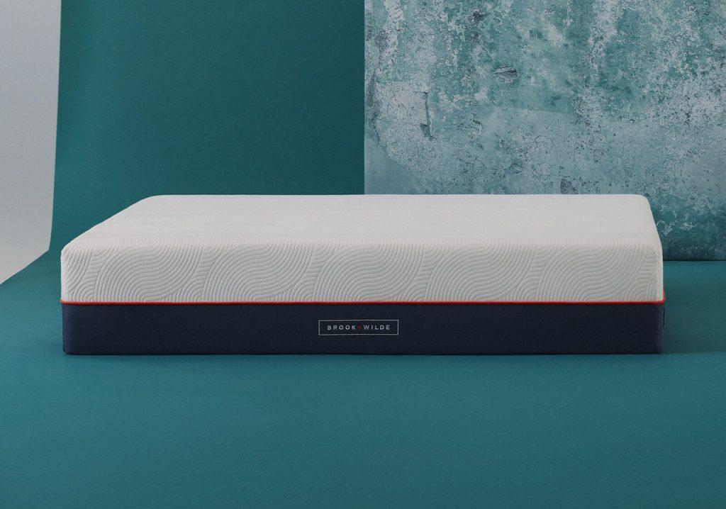 brook and wilde mattress design
