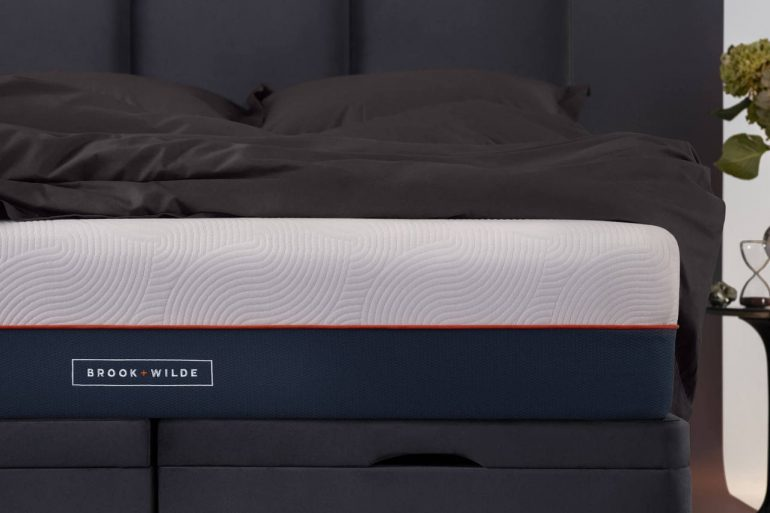 brook and wilde mattress review