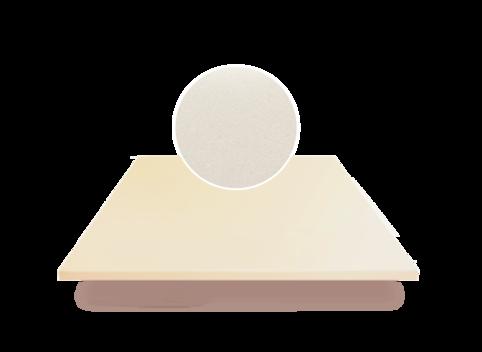 leesa sapira top layer