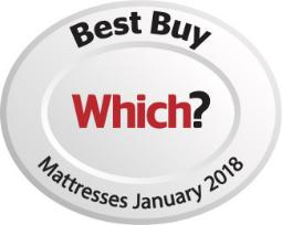 otty mattress award which