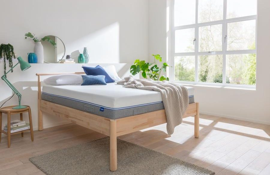 tweak duo mattress review uk