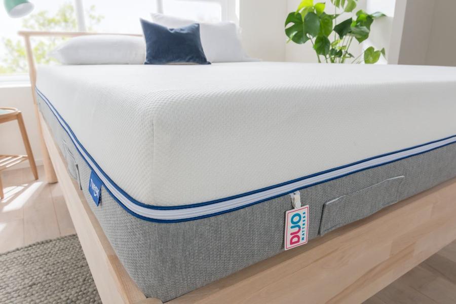 tweak slumber mattress cover