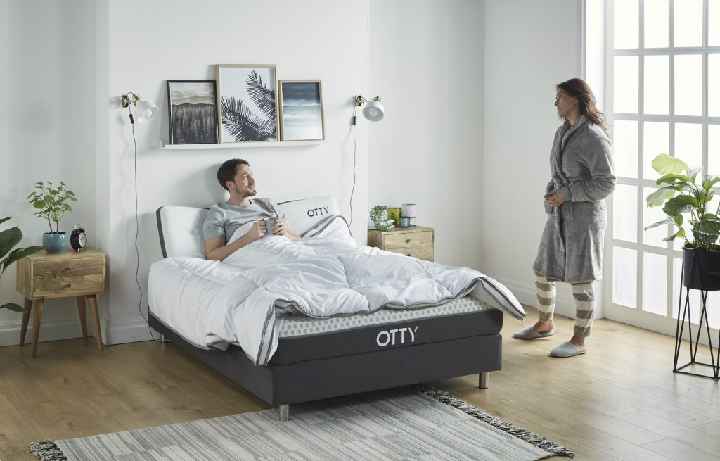 otty essential design uk