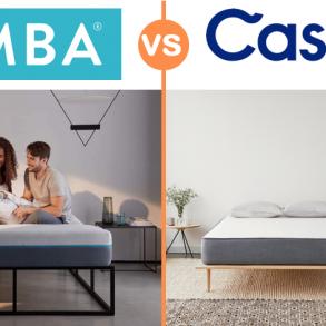 simba vs casper mattress comparison review uk