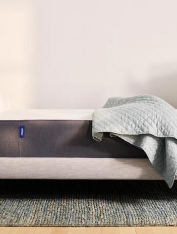 Casper mattress review UK