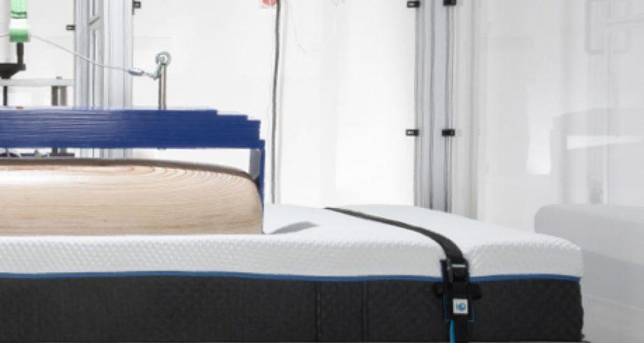 Emma mattress durability test