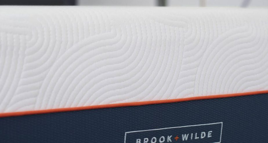 brook and wilde cover review