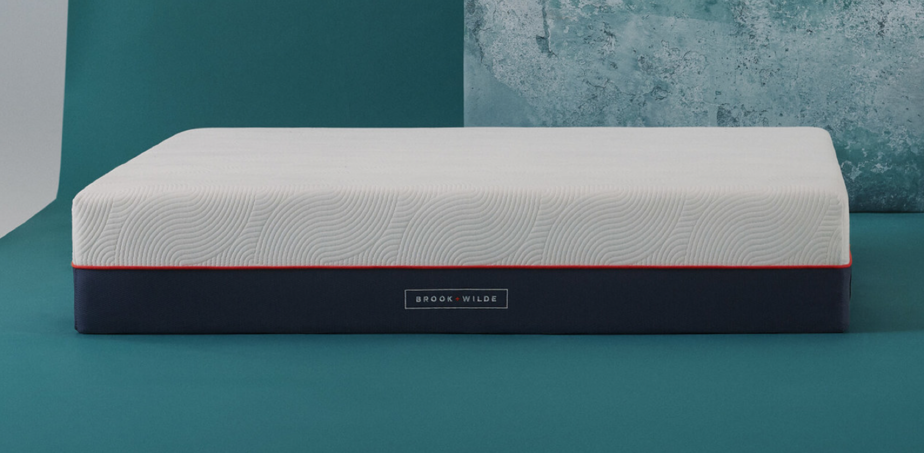 brook and wilde mattress review lux