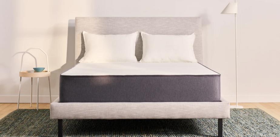 casper mattress design