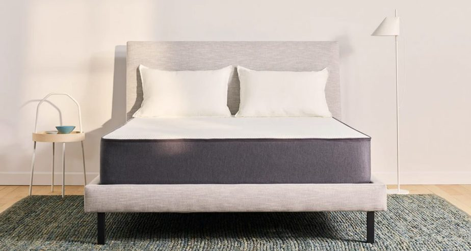 casper mattress design review