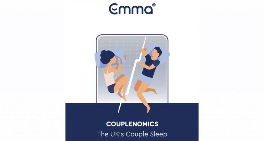 emma sleep report