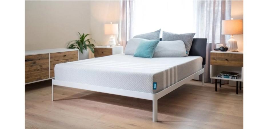 leesa mattress design review