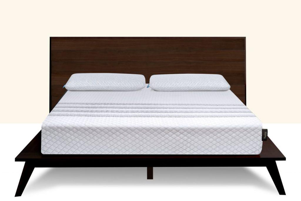 leesa Luxury Hybrid mattress design review