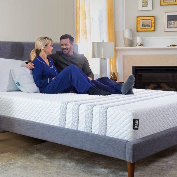 leesa sapira mattress review