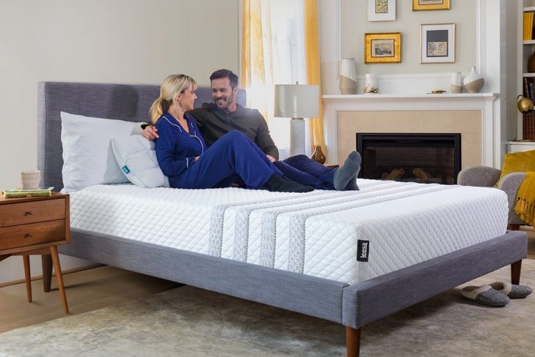 leesa sapira mattress review