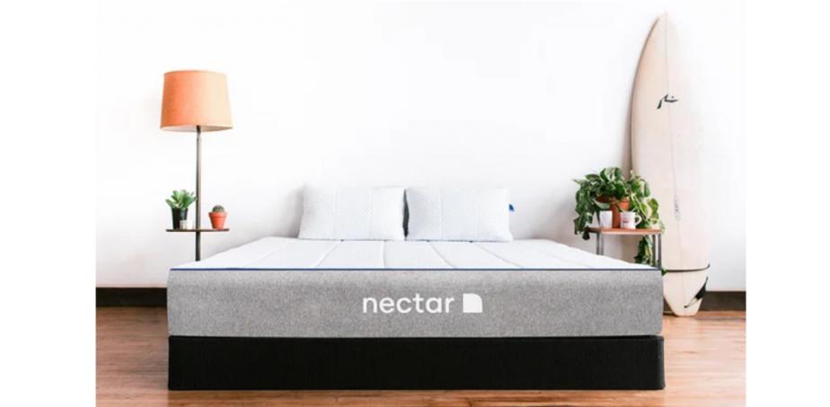 nectar mattress review design