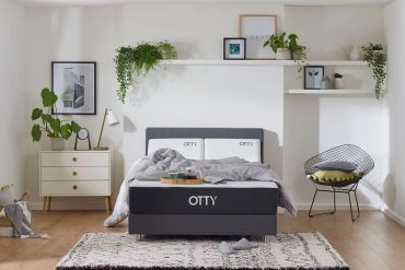 otty mattress review uk
