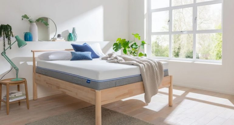 tweak duo mattress review