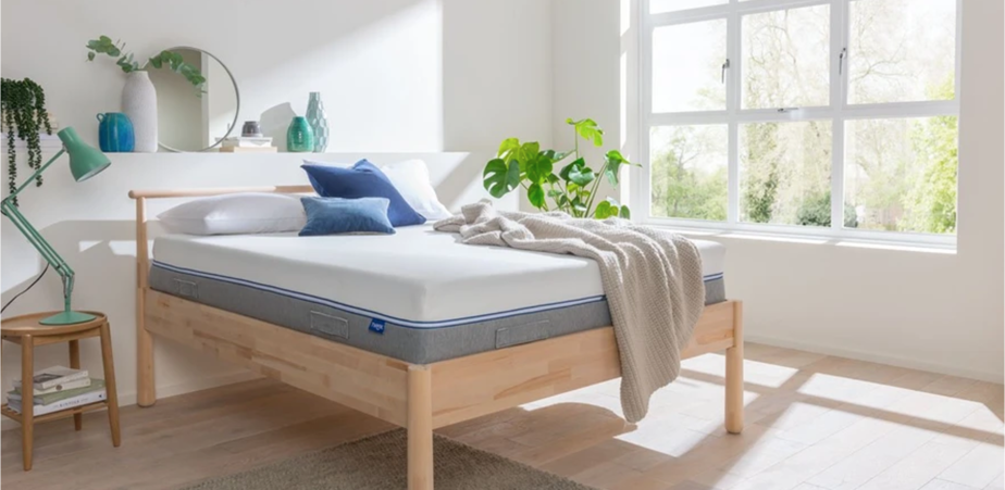 tweak duo mattress review uk