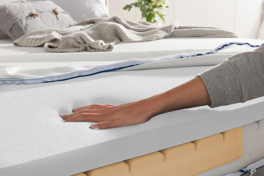 tweak duo mattress top layer
