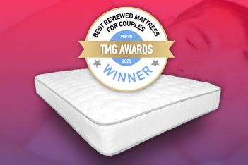 best mattress for couples uk