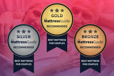 best mattress for couples uk partners