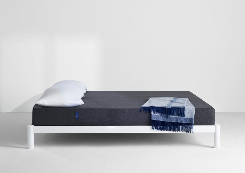 casper essential mattress design
