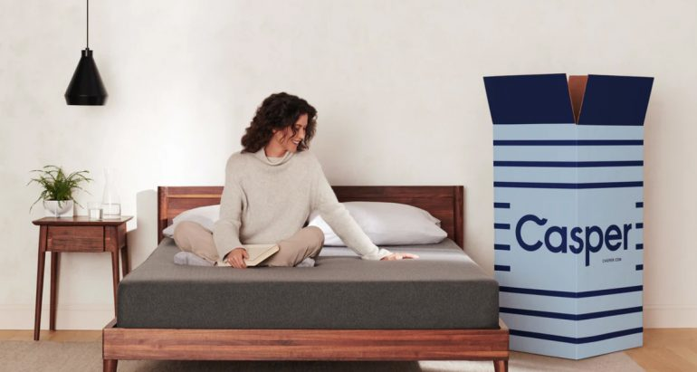 casper essential mattress review uk