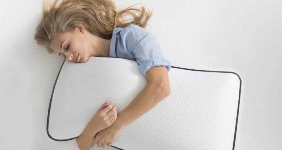 emma pillow support and comfort