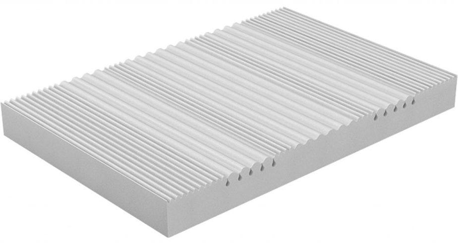 eve mattress base foam layer