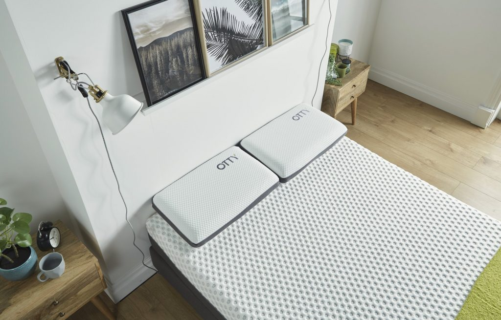 otty essential mattress cover review