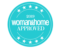woman home approved
