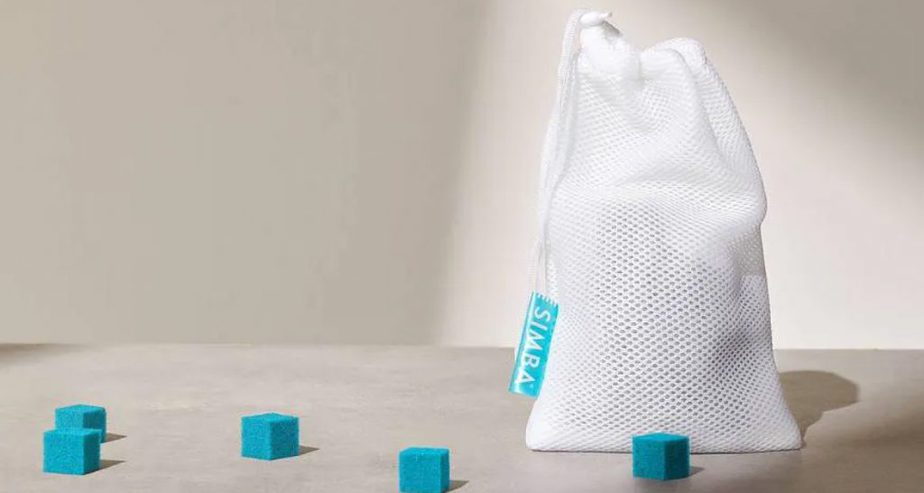 simba nanocubes with bag