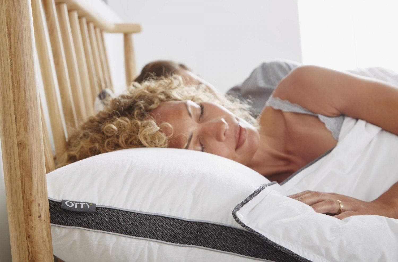 OTTY Pillow Review UK | Oct 2020 +