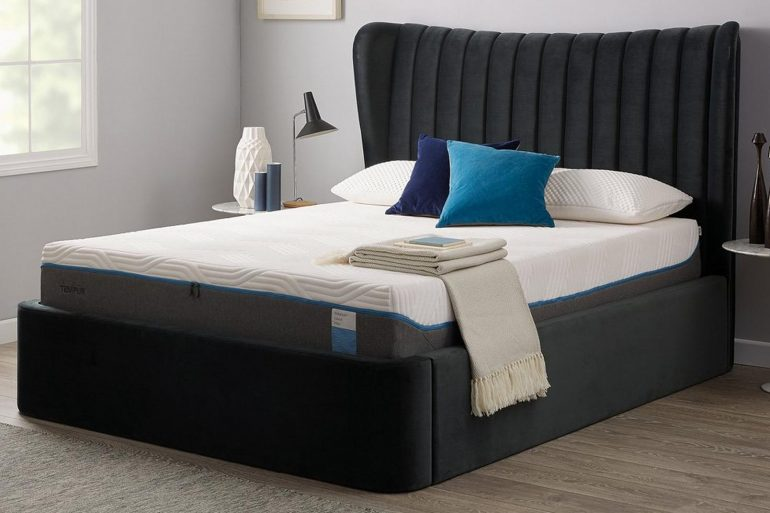 TEMPUR Cloud Mattress review