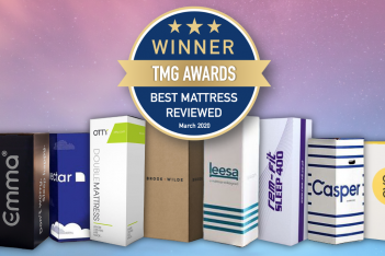 best mattress uk