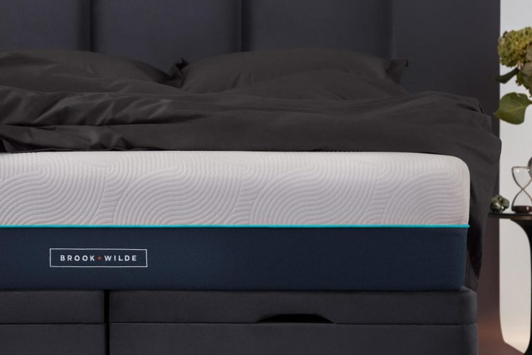brook and wilde elite mattress review uk