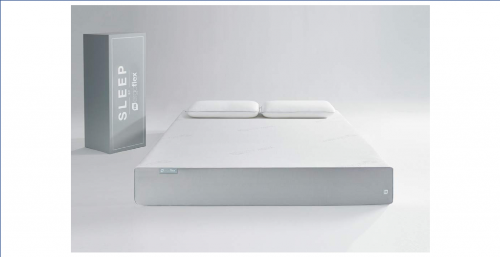 ergoflex 5g mattress