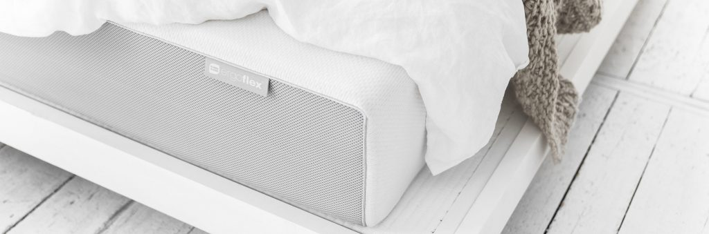 ergoflex mattress review cover