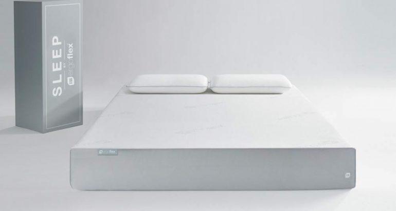 ergoflex mattress review uk