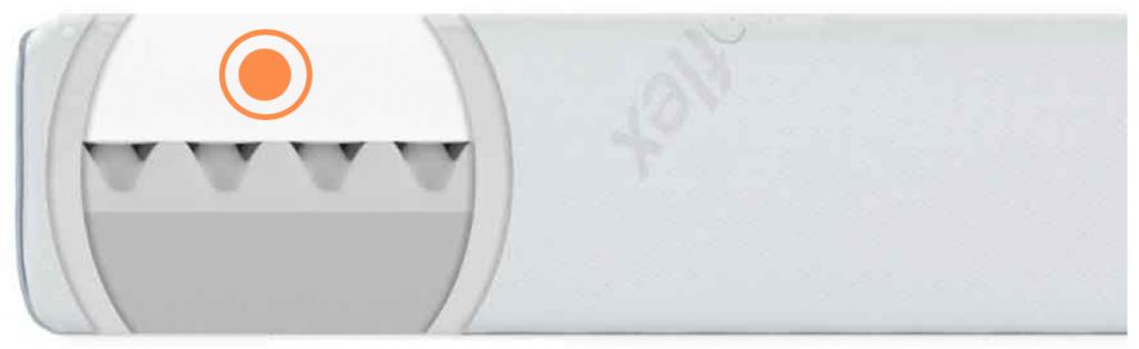 ergoflex memory foam review