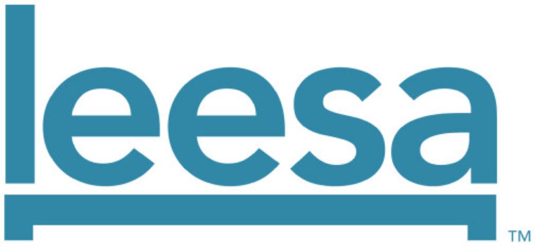 leesa logo uk