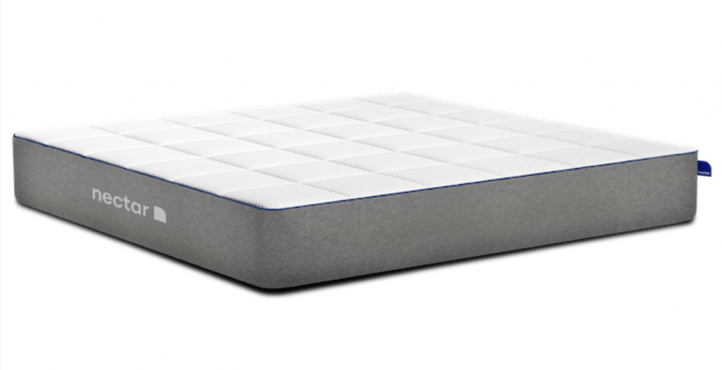 nectar best mattress uk