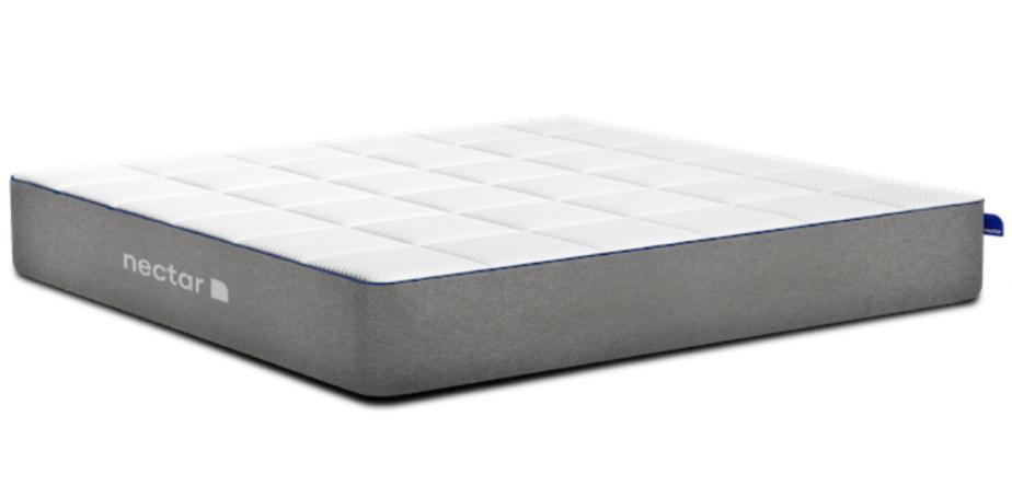 nectar mattress best mattress uk runner up