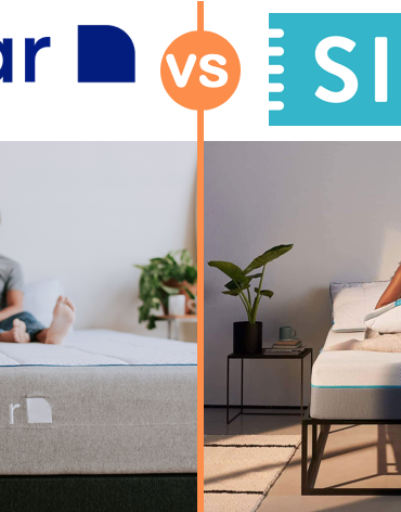 nectar vs simba mattress comparison review uk