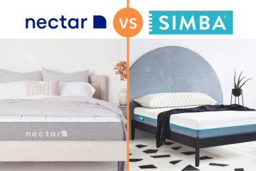 nectar vs simba mattress comparison uk