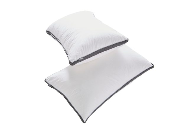 otty adjustable pillow review cover