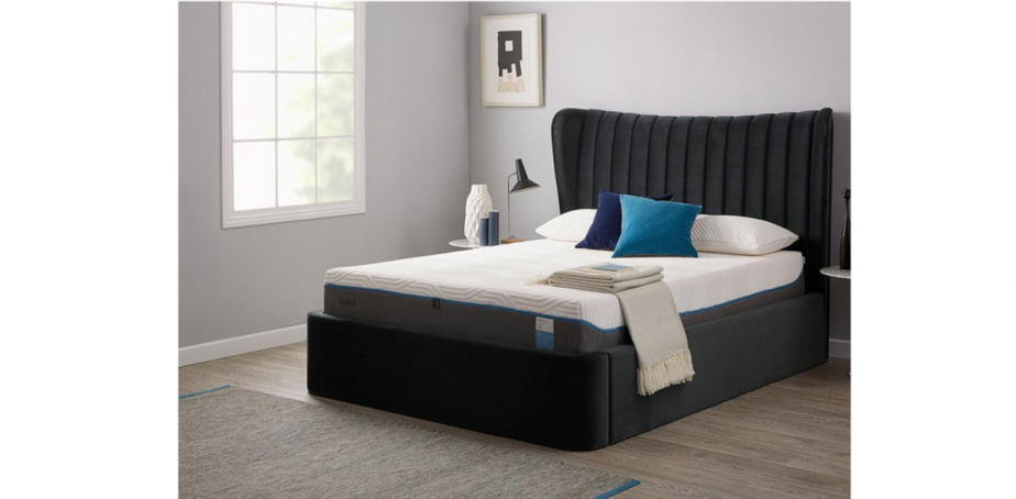 tempur cloud mattress