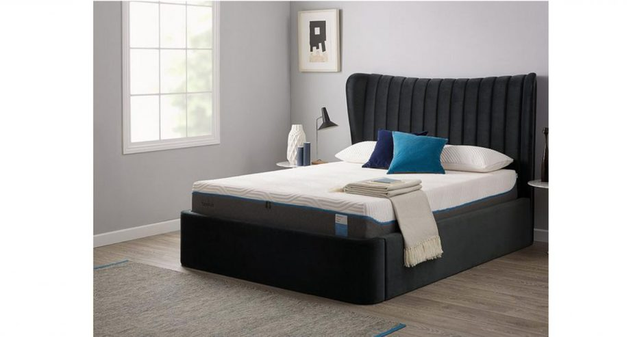 tempur cloud mattress uk