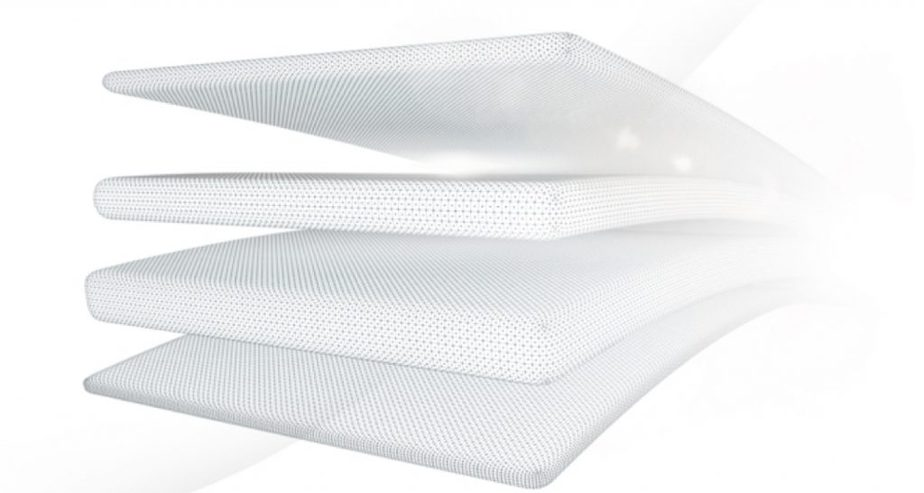 tempur hybrid mattress layer review